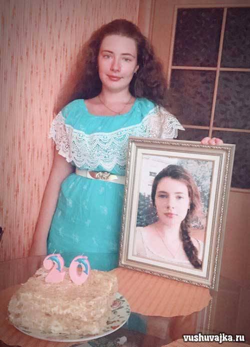 Вышивка портрета крестом по фотографии